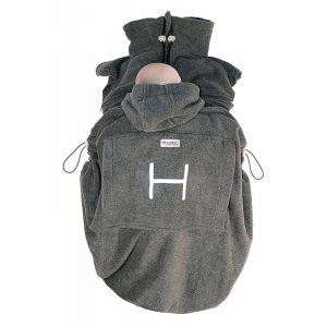 Fleece-Cover BASIC / Anthrazit