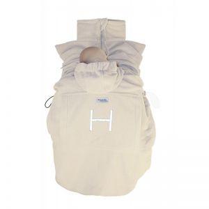Fleece-Cover BASIC / Sand