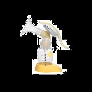 medela Harmony - Hand-Milchpumpe